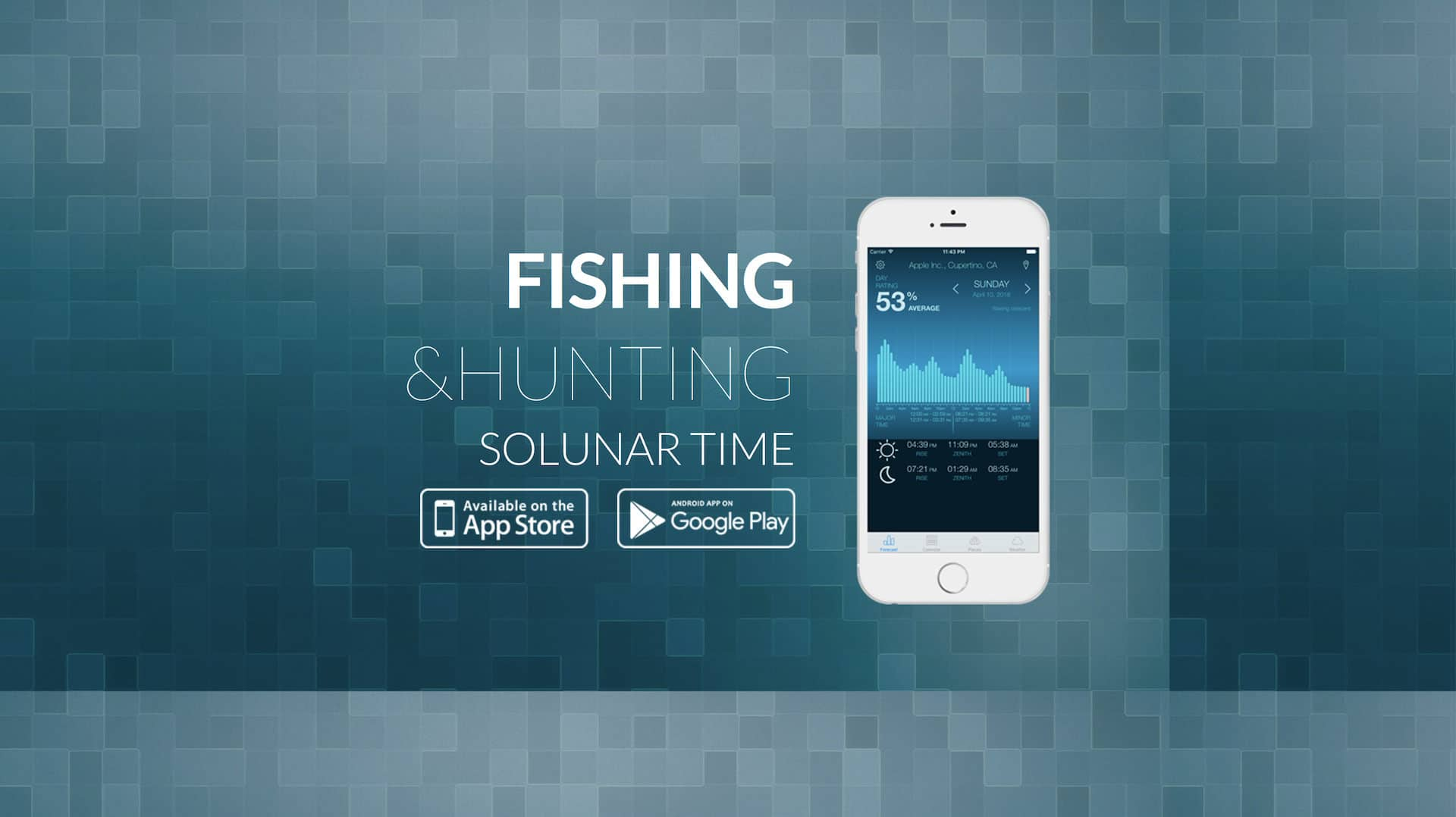 fishing and hunting best fishing apps