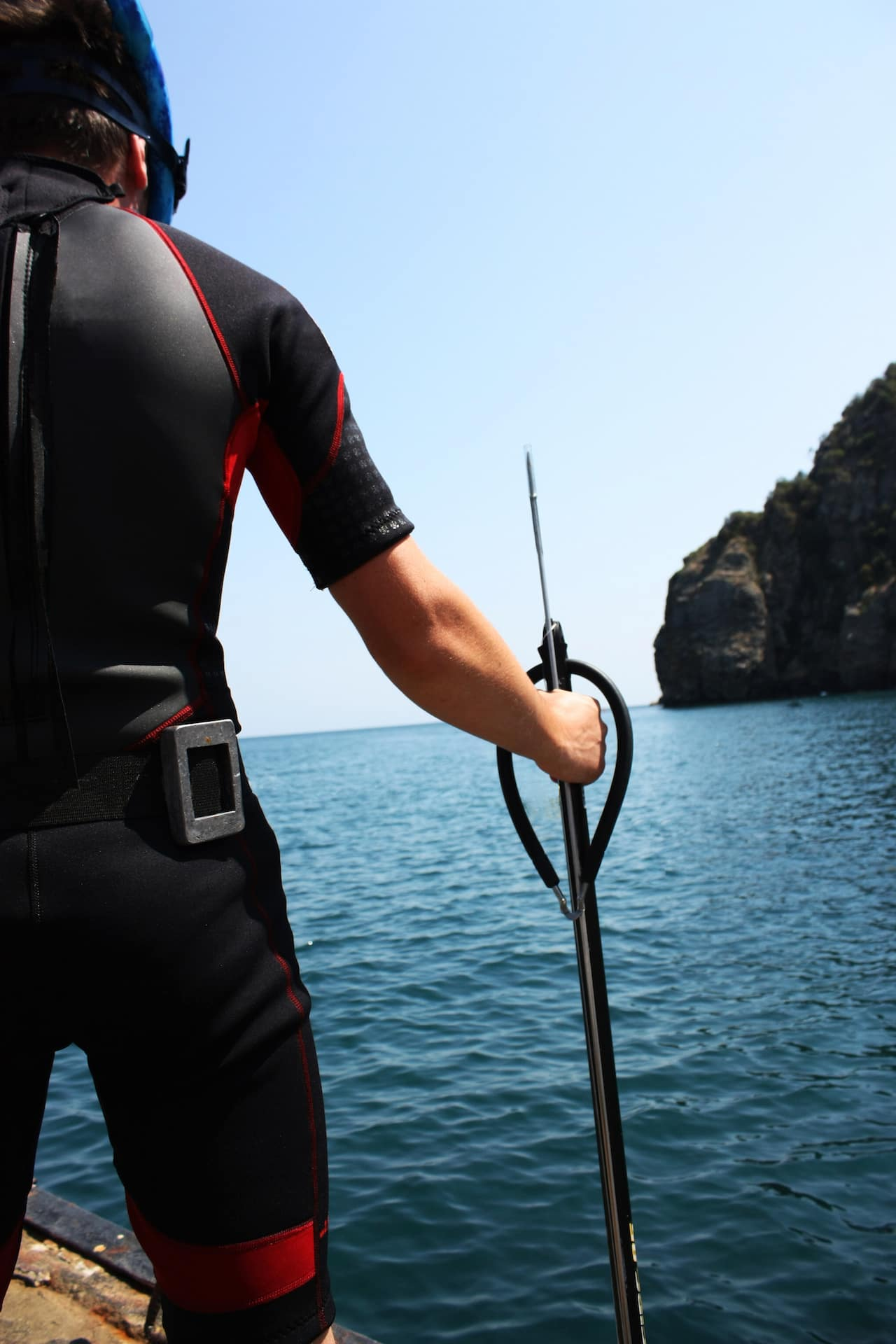 speargun spearfishing gear